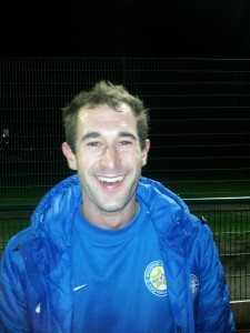 Adam Conway 2002