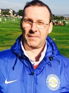 Graeme Doran 2005