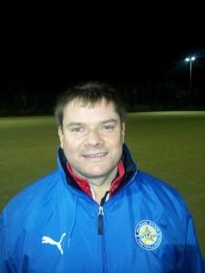 Ricky Borthwick 2002