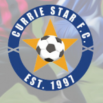Currie Star F.C Website Administrator