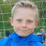 Thomas (Team Captain)